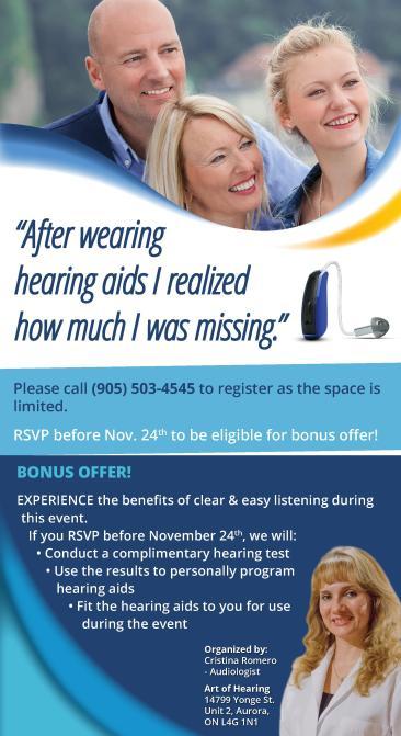 Art of Hearing_event Nov 28-2
